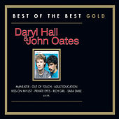 The Very Best Of de Daryl Hall & John Oates