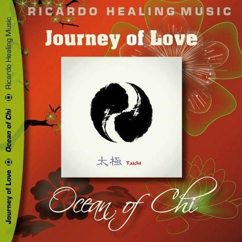 Journey of Love - Ocean of Chi by Ricardo M.