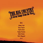 The Big Country von Various Artists