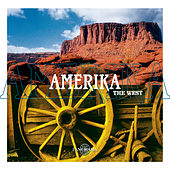 Amerika (The West) de Various Artists