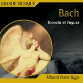 Jean Sébastien Bach (1685-1750) de E. Power Biggs