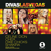 Divas Las Vegas de Various Artists