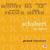 Schubert: Trout Quintet; Arpeggione Sonata by Yo-Yo Ma
