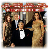 Our Favourite Things de Plácido Domingo