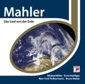 Mahler: Das Lied von der Erde de New York Philharmonic