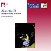 Scarlatti: Harpsichord Sonatas by Gustav Leonhardt