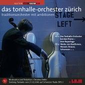 Parlando - Tonhalle-Orchester Zuerich: Traditionsorchester Mit Ambitionen von David Zinman