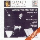 Beethoven: Symphony No. 9 von David Zinman