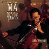 Soul of the Tango de Yo-Yo Ma