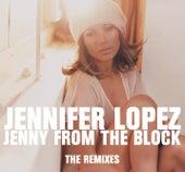 Jenny From The Block - the Remixes de Jennifer Lopez