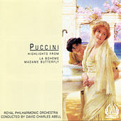 Puccini - Highlights From La Boheme And Madame Butterfly by Royal Philharmonic Orchestra