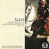 Elgar - Variations On An Orginal Theme, 'enigma'. Op. 36 by Royal Philharmonic Orchestra