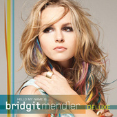 Hello My Name Is... von Bridgit Mendler