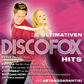 Die ultimativen Disco Fox Hits von Various Artists