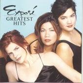 Greatest Hits von Expose