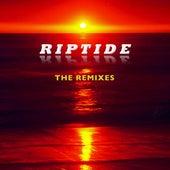 Riptide von RhythmDB