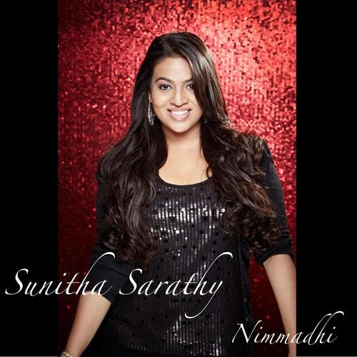 Nimmadhi by Sunitha Sarathy