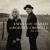 Old Yellow Moon von Emmylou Harris