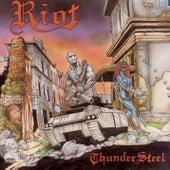 Thundersteel de Riot