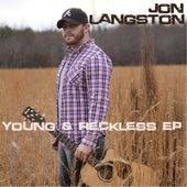 Young & Reckless de Jon Langston