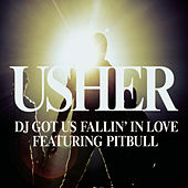 DJ Got Us Fallin' In Love de Usher