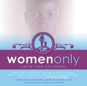 Women Only - Unite For Children de Various Artists