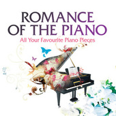 Romance of the Piano von Various Artists