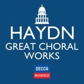 Decca Masterpieces: Haydn Great Choral Works von Various Artists