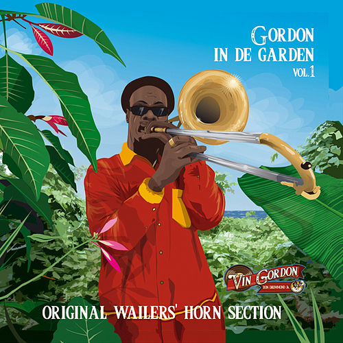 Gordon In de Garden, Vol. 1 by King Tubby