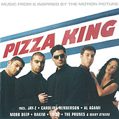 Pizza King de Original Soundtrack