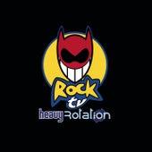 Rock Tv Heavy Rotation di Various Artists
