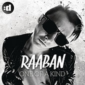 One Of A Kind (EP) by Raaban