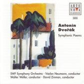Dvorak: Symphonic Poems von Václav Neumann