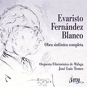 Blanco: The Complete Orchestral Works de Various Artists