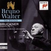 Bruckner: Symphony No .7 de Columbia Symphony Orchestra