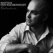 Dedicatoria by Mattias von Wachenfeldt