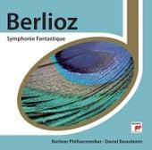 Berlioz Sinfonie Fantastique by Daniel Barenboim