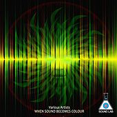 When Sound Become Colour (Compiled By Dash) de Various Artists
