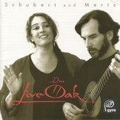 Duo LiveOak: Schubert and Mertz by Various Artists