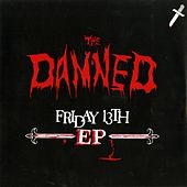 Friday 13th de The Damned