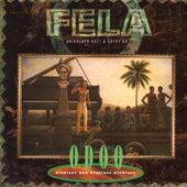 O.D.O.O. von Fela Kuti