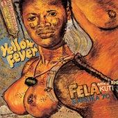 Yellow Fever von Fela Kuti