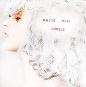 White Hair EP de Cibelle