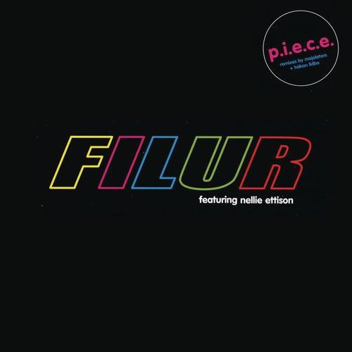 P.I.E.C.E. (feat. Nellie Ettison) by Filur