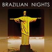 Bar de Lune Presents Brazilian Nights by Various Artists