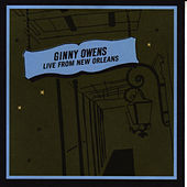 Live From New Orleans by Ginny Owens