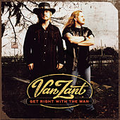 Get Right With The Man de Van Zant