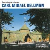 Svenska favoriter av Carl Mikael Bellman by Tomas Blank