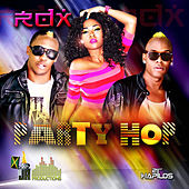 Party Hop - Single by RDX