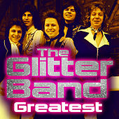 Greatest de Glitter Band